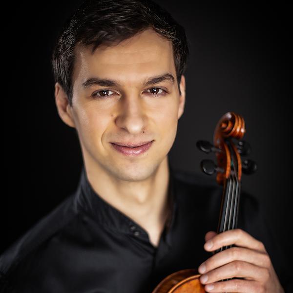 David Makhmudov