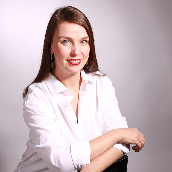 Zoya Nevgodovska